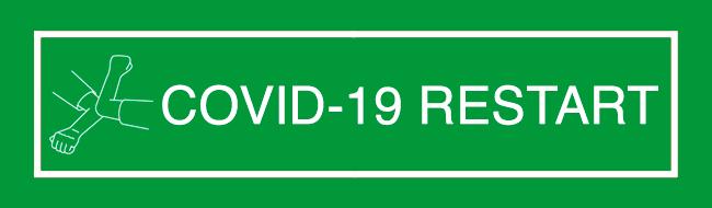 """""""COVID-19-Restart-button"""""""