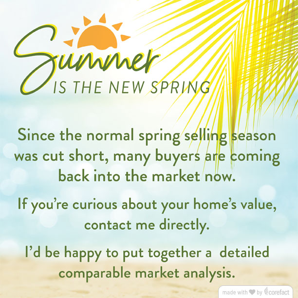 """COVID-19-RestartSeries-summer-is-the-new-spring"""