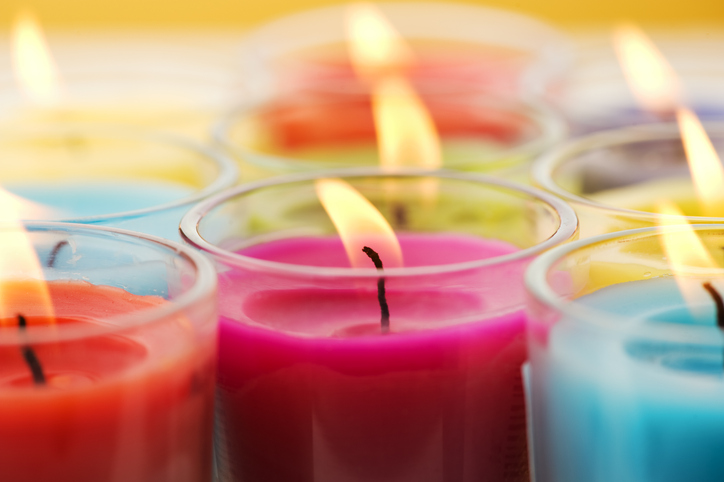 """""""Christmas-Gift-Guide-Candles"""""""