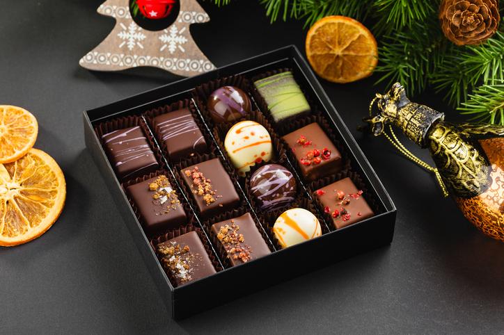 """""""Christmas-Gift-Guide-Chocolate-Box"""""""