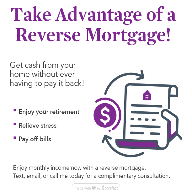"""Mortgage-Series-Take-Advantage"""