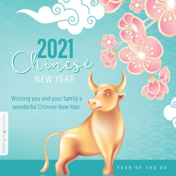 """""""Seasonal-Chinese-New-Year-2021"""""""