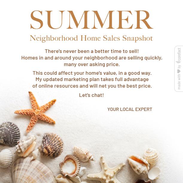 """Seasonal-Market-Update-Summer"""