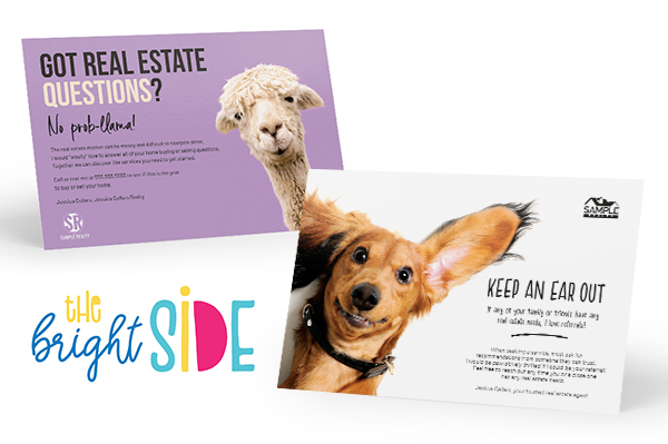 real estate EDDM mailers