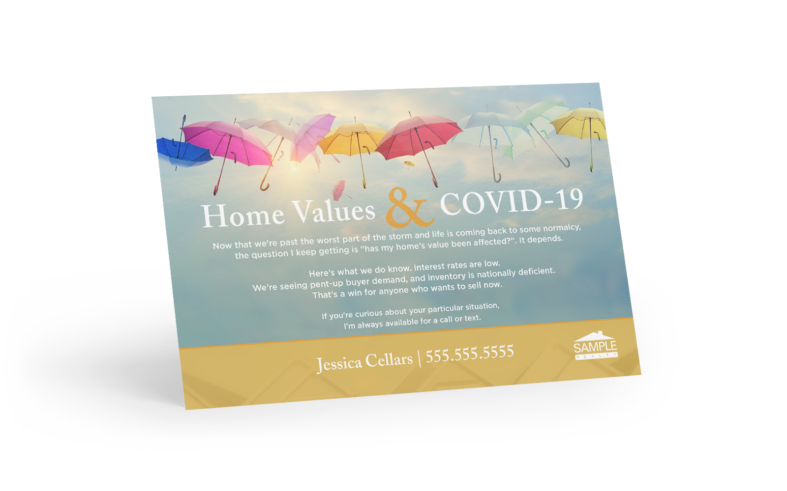 Corefact Recovery - Home Values