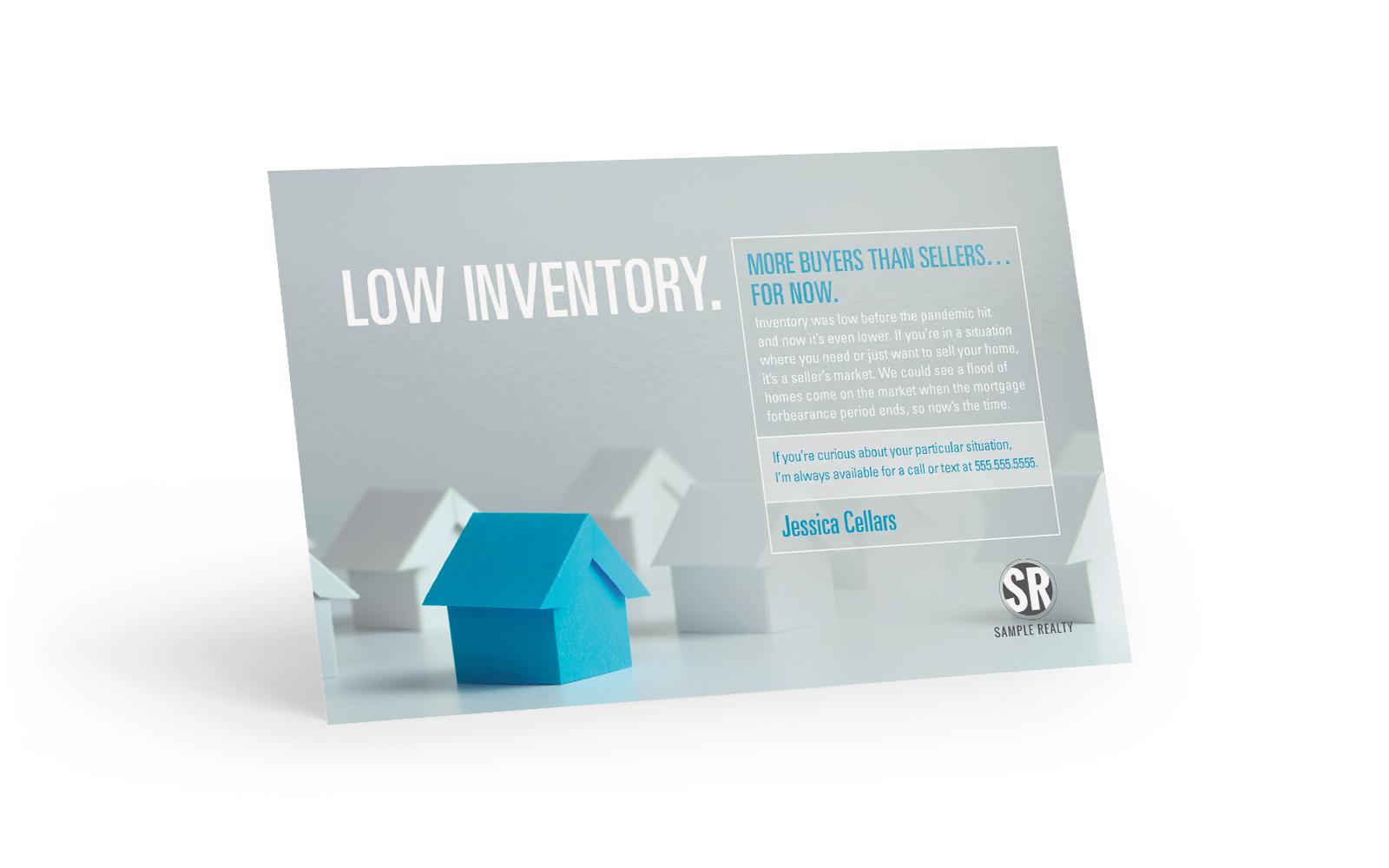 Corefact Restart - Low Inventory