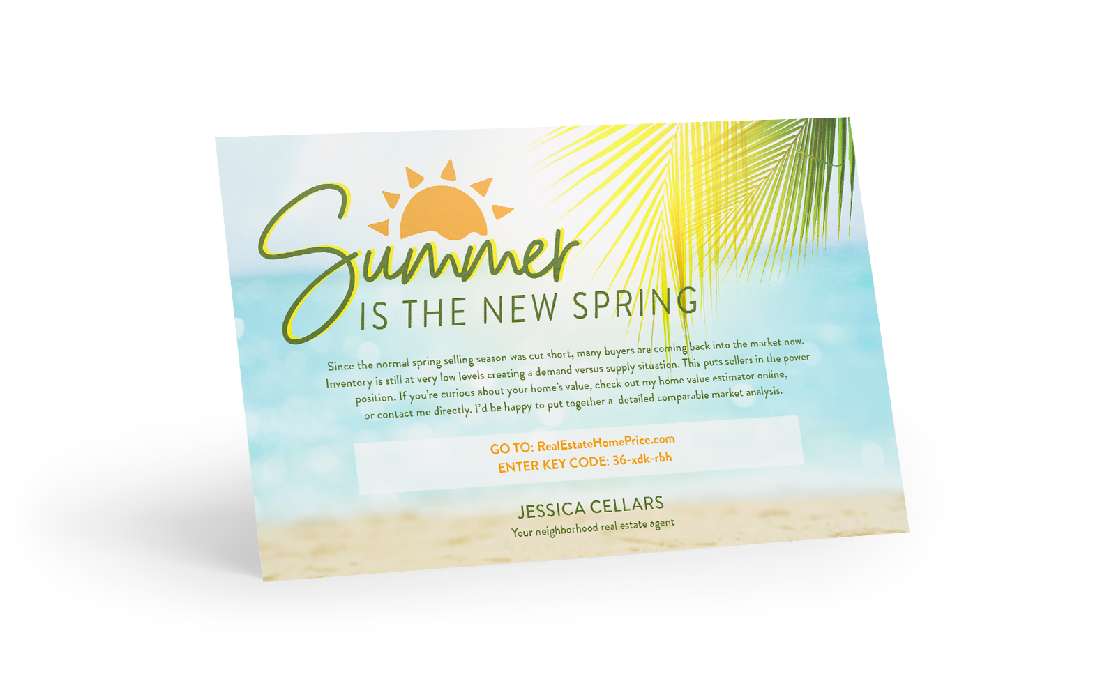 Corefact Restart - Summer is the New Spring