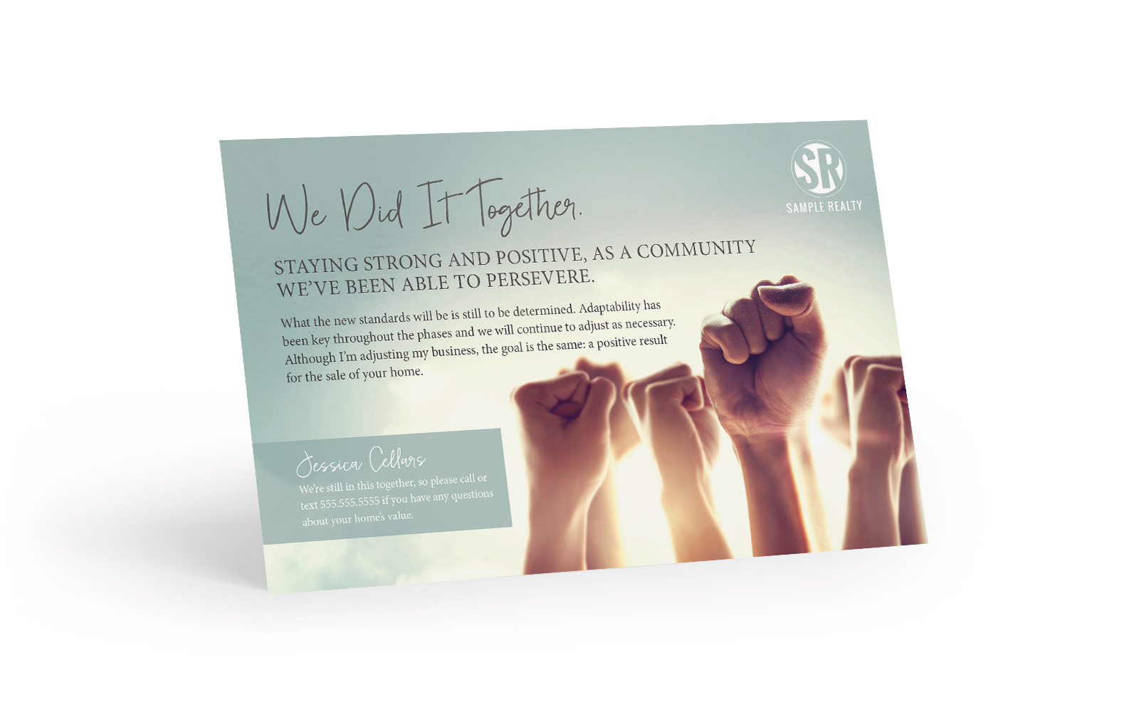 Corefact Restart - We Did It Together