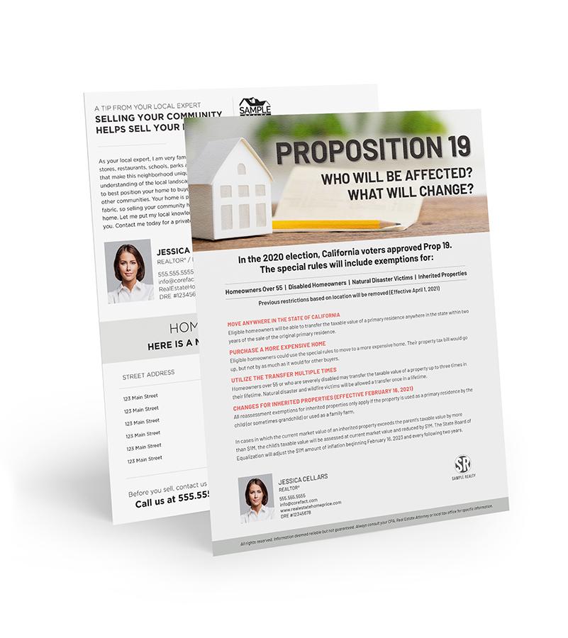 Corefact Proposition 19