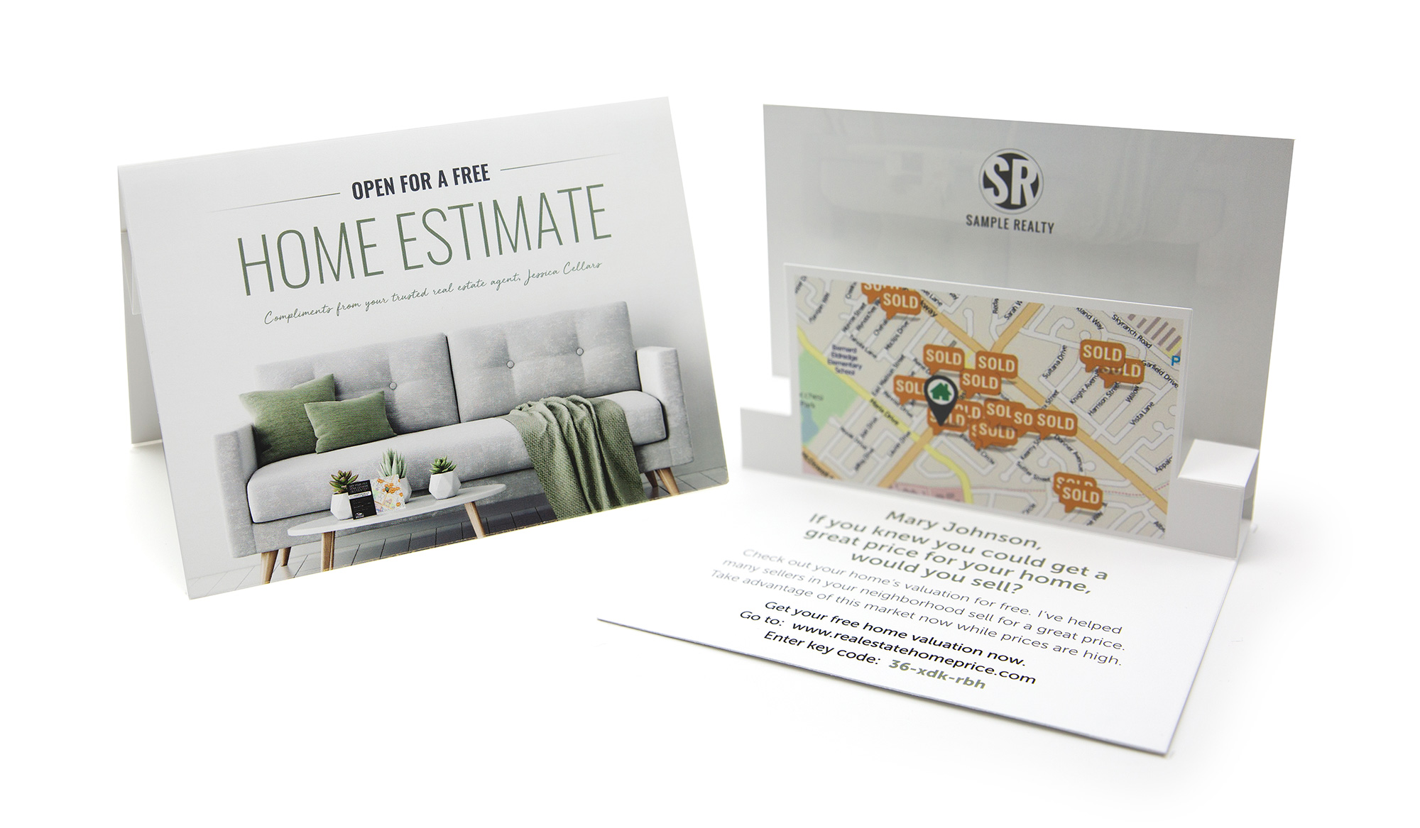 Corefact Pop-Up Card - Home Estimate 03