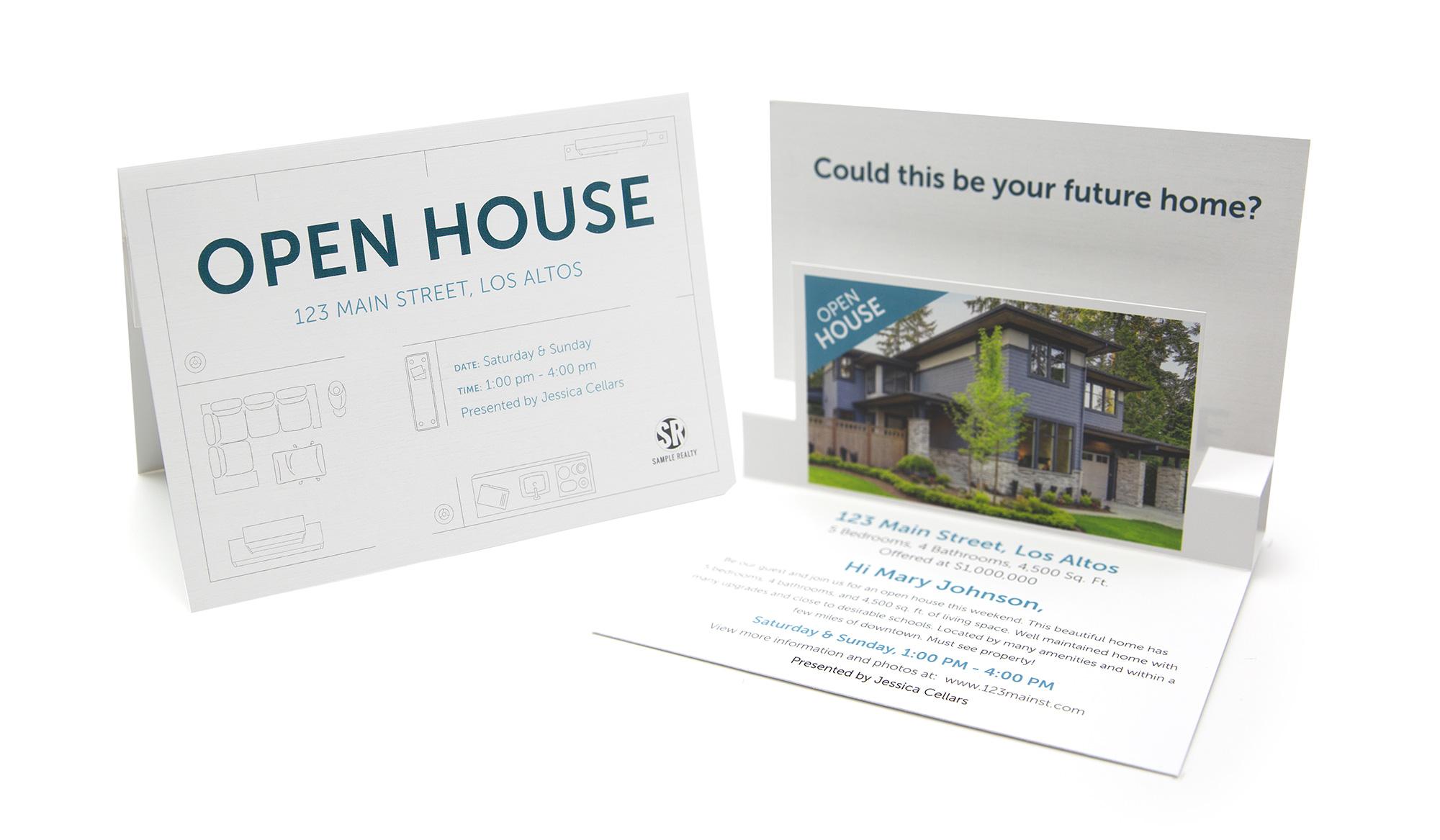 Corefact Pop-Up Card - Open House 03