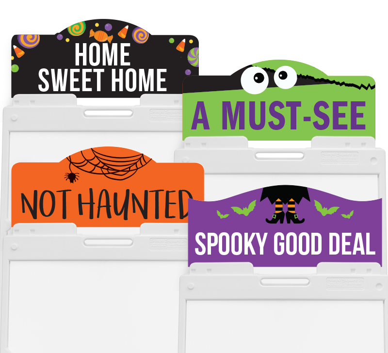 Corefact Halloween Bundle - 4-Pack