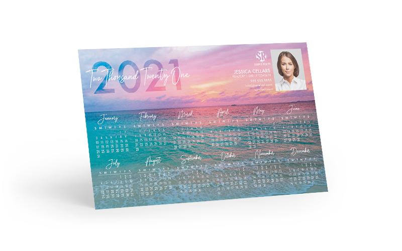 Corefact Calendar 2021 - 02