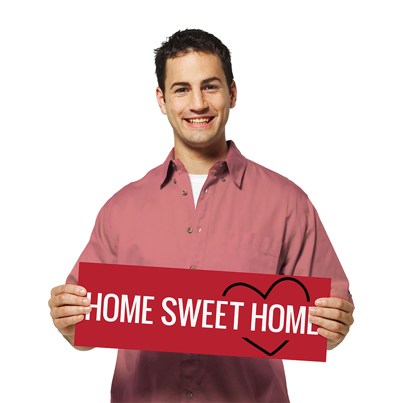 Corefact Closing Prop - Sweet Home 02
