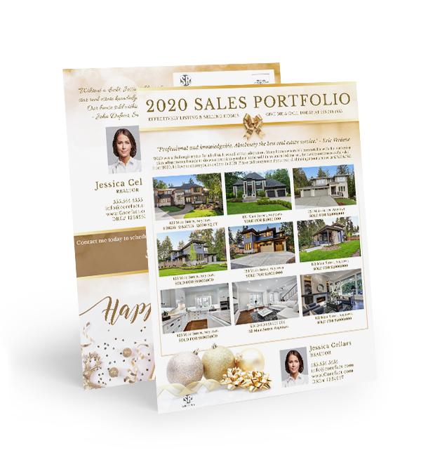 Corefact Sales Portfolio 2020 - Gold