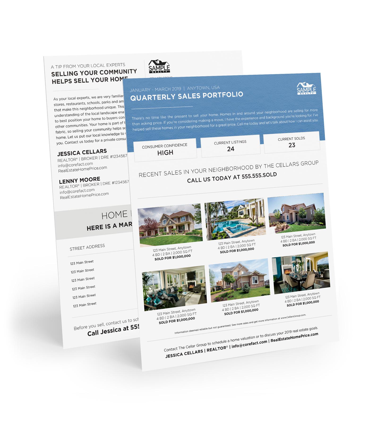 Corefact Sales Portfolio - 03
