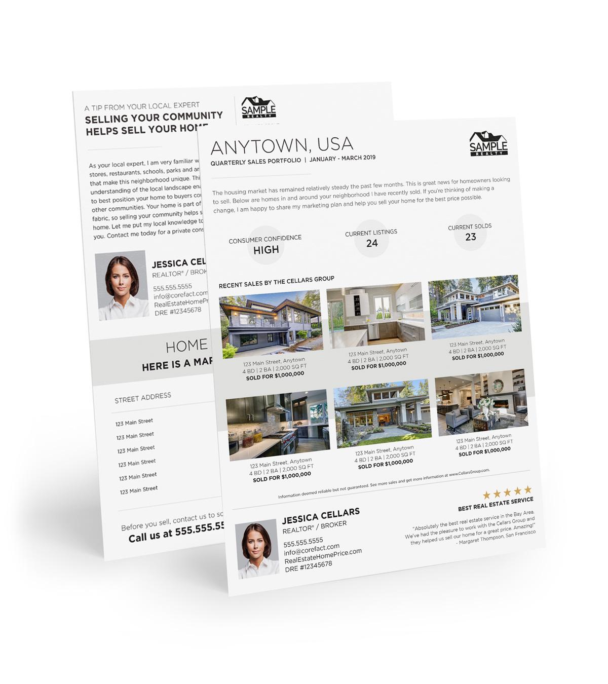 Corefact Sales Portfolio - 04