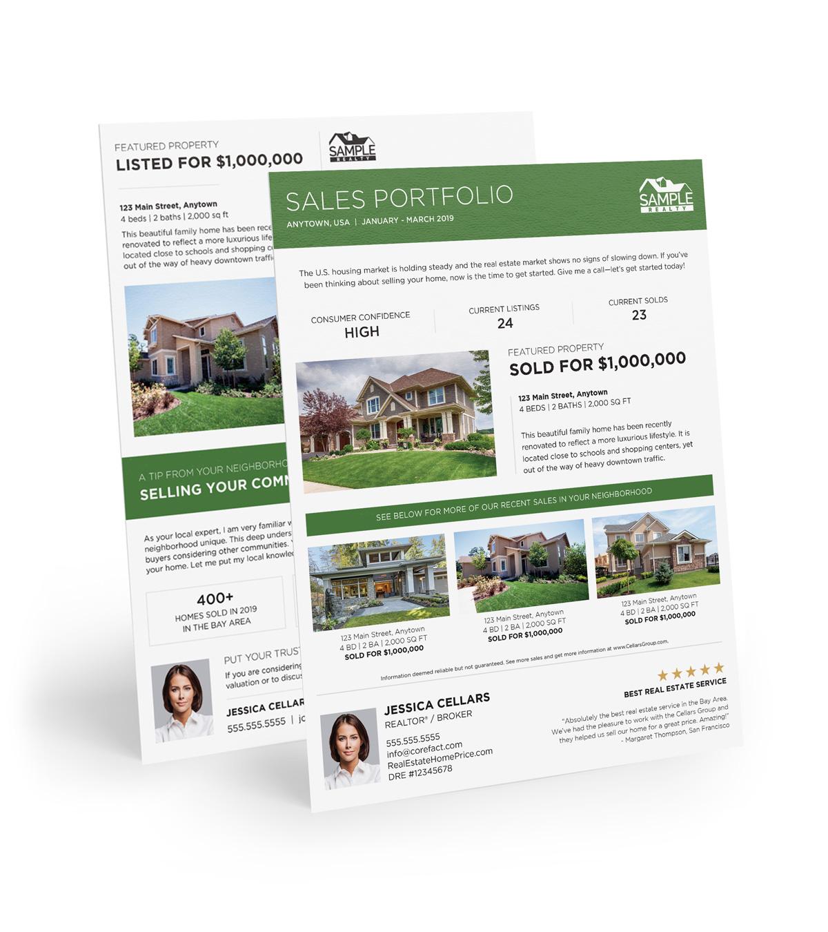 Corefact Sales Portfolio - 05