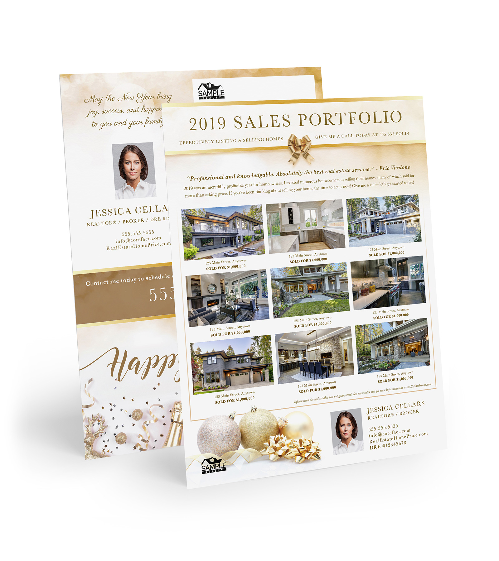 Corefact Sales Portfolio 2019 - 02