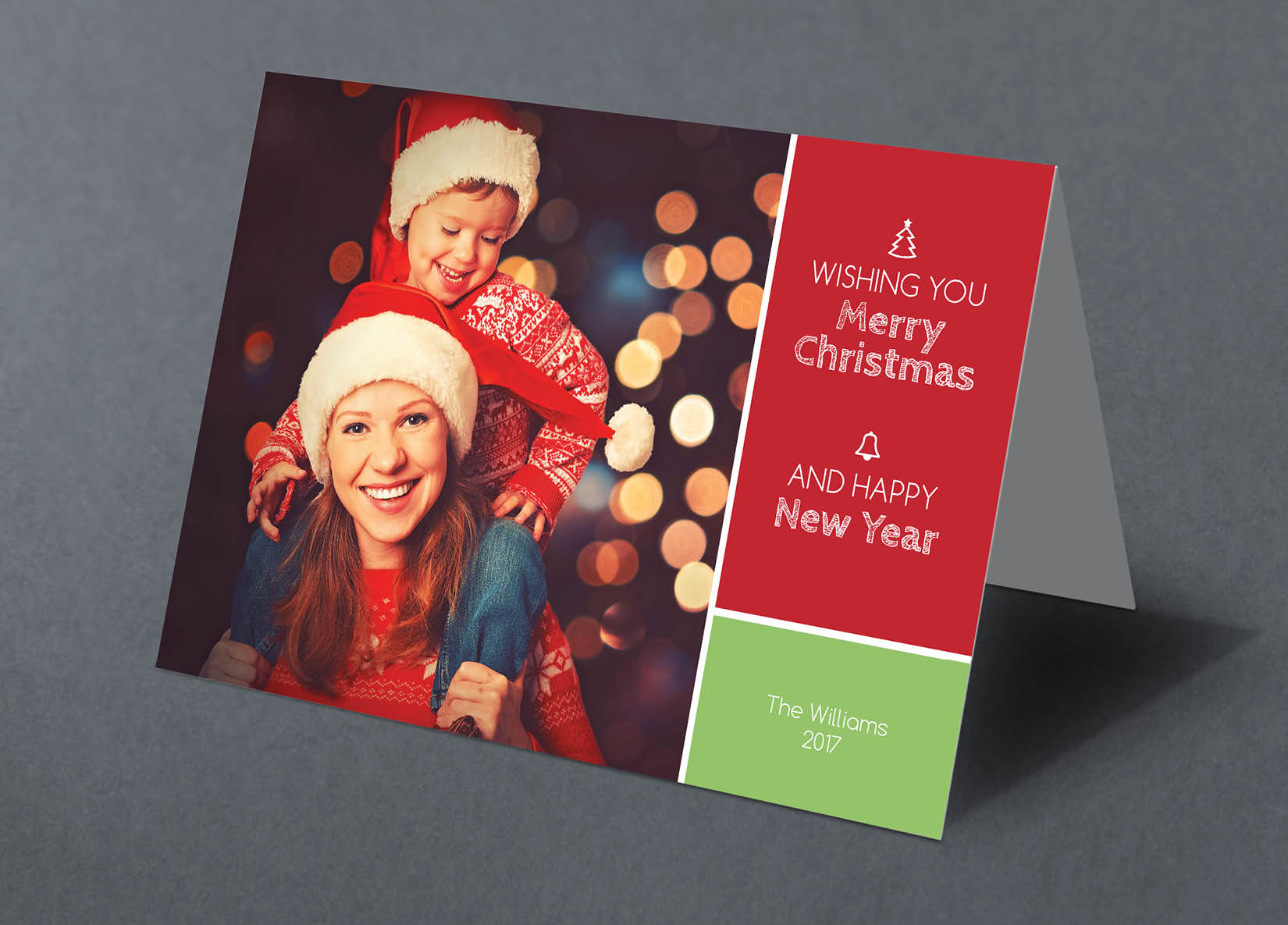 Corefact Holiday Note Card 01