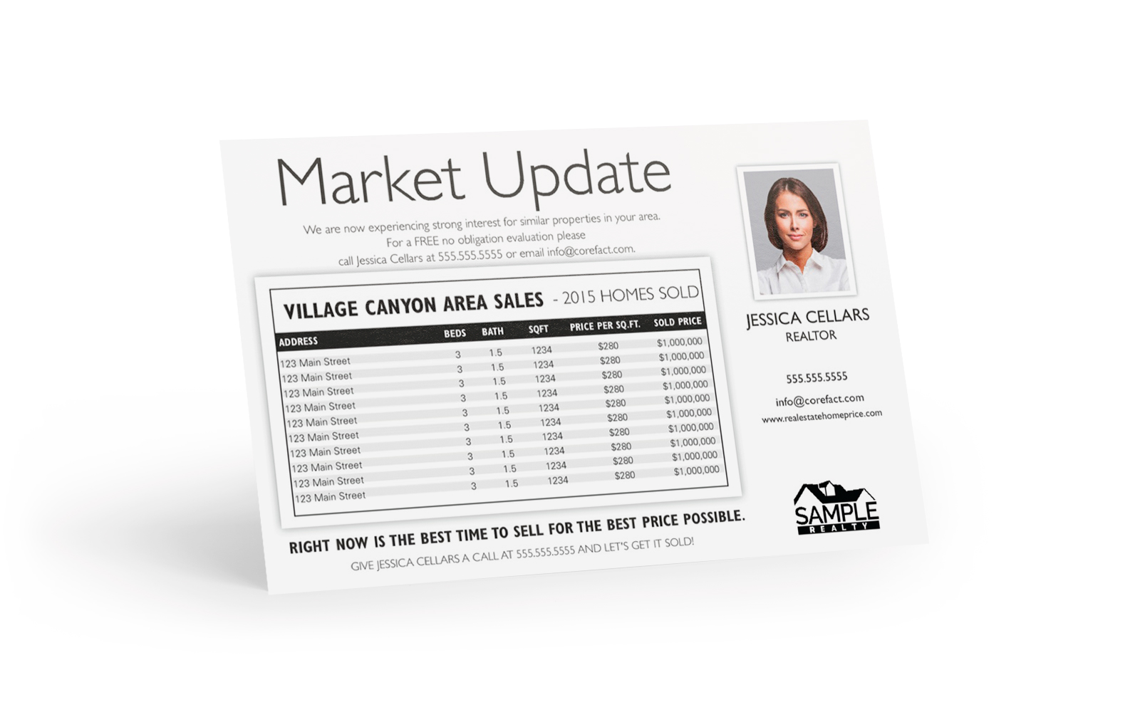 Corefact Market Update - Local 02 (Manual)