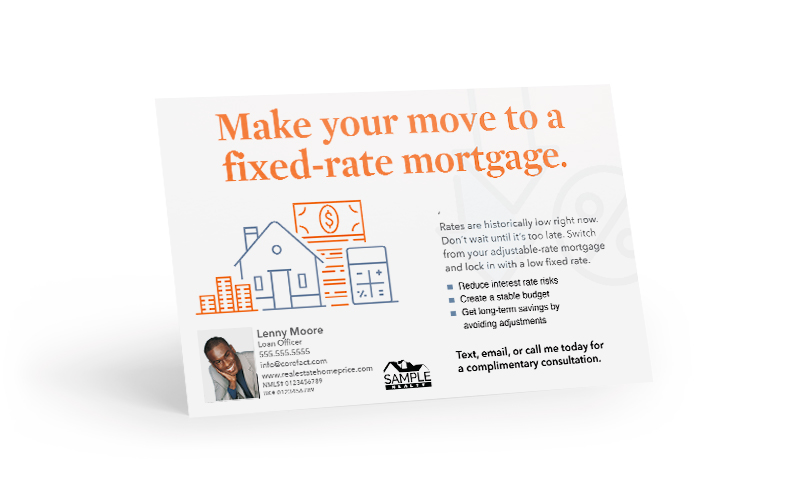 Corefact Mortgage - Fixed Rate