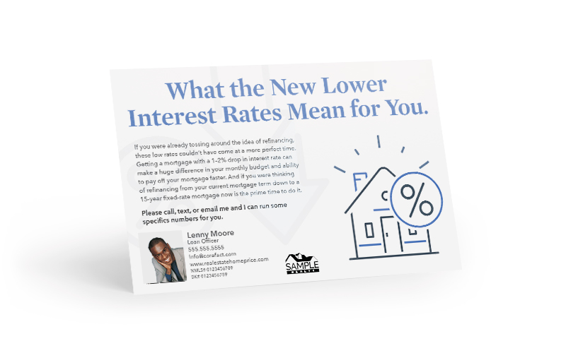 Corefact Mortgage - Low Interest