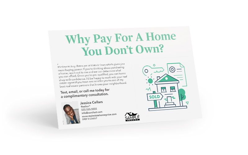 Corefact Mortgage - Renters