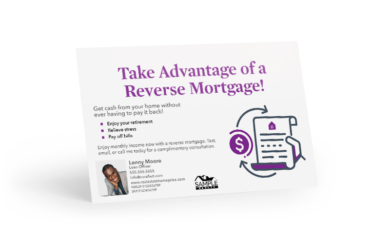 Corefact Mortgage - Reverse Mortgage 01