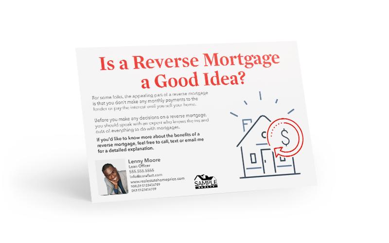 Corefact Mortgage - Reverse Mortgage 02