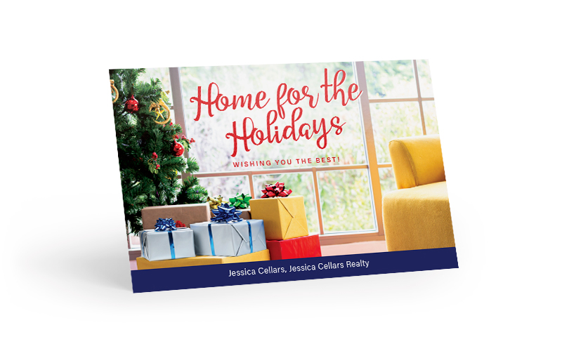 Corefact Seasonal - Home for the Holidays