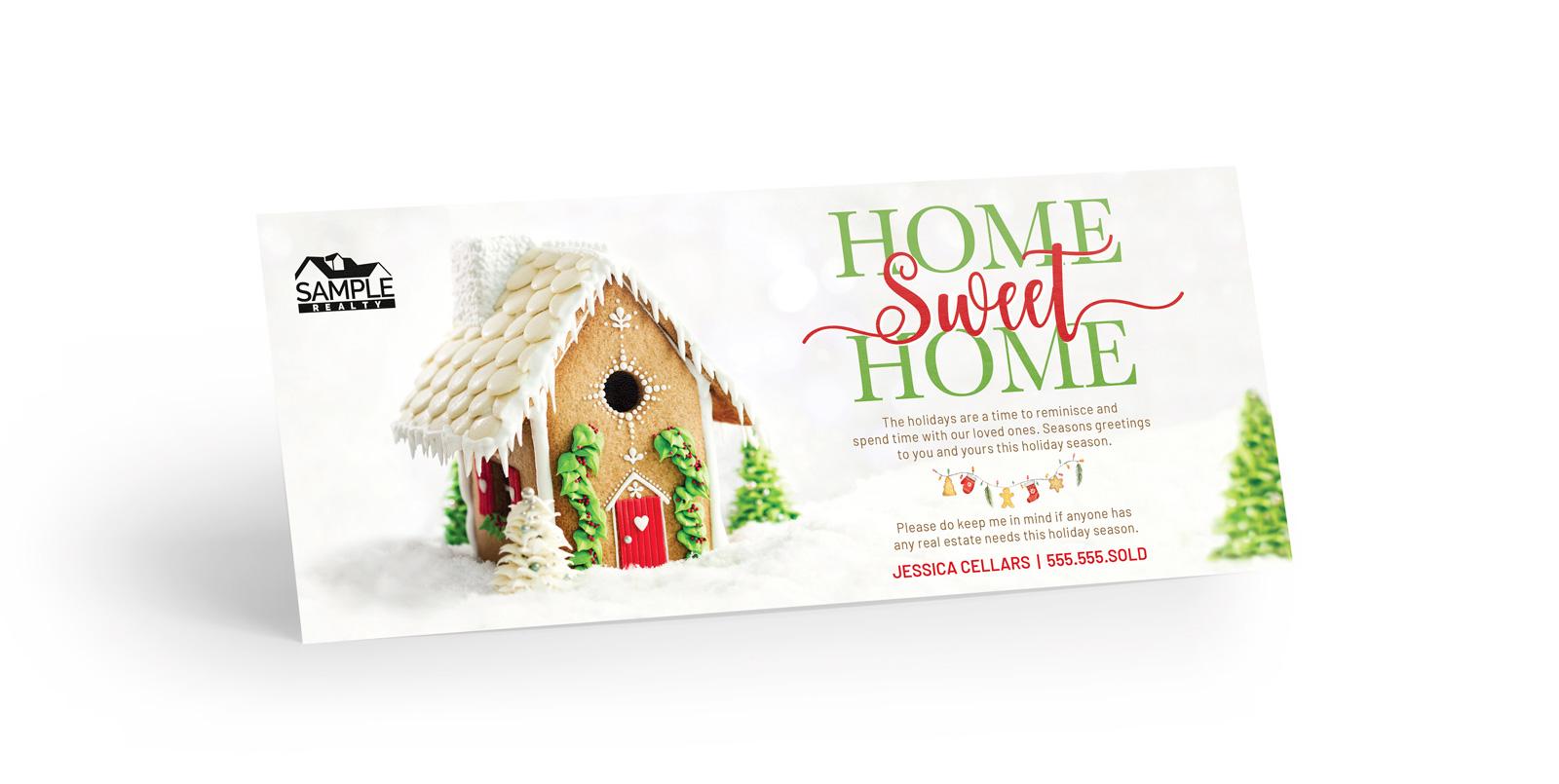 Corefact Seasonal - Home Sweet Home