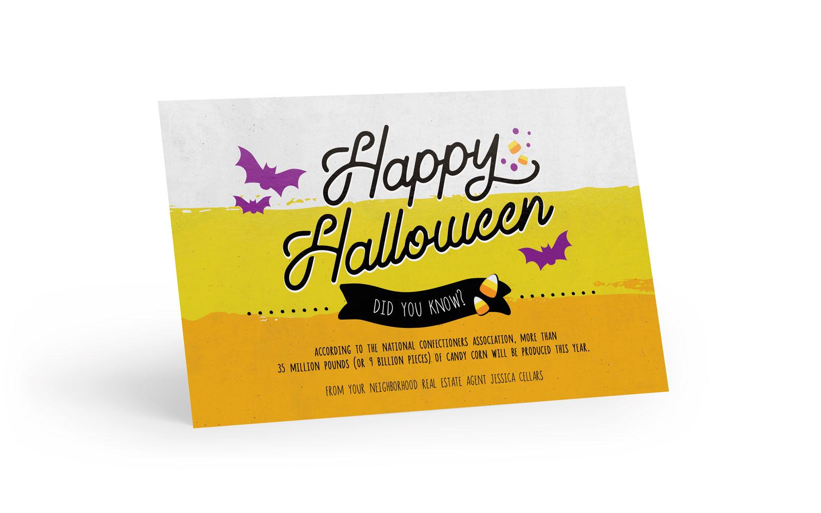 Corefact Seasonal - Halloween Fun Fact