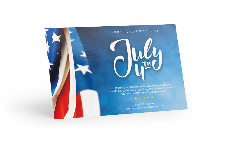 Corefact Seasonal - 4th of July