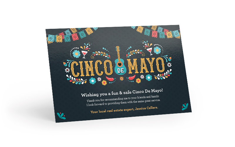 Corefact Seasonal - Cinco de Mayo