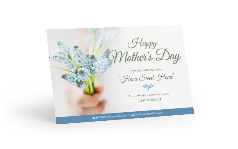 Corefact Seasonal - Mother's Day
