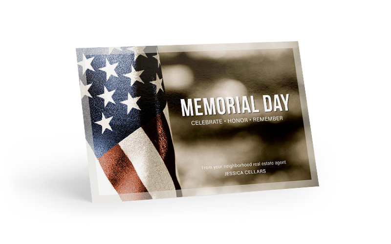 Corefact Seasonal - Memorial Day