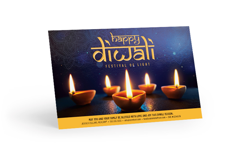 Corefact Seasonal - Happy Diwali Lights