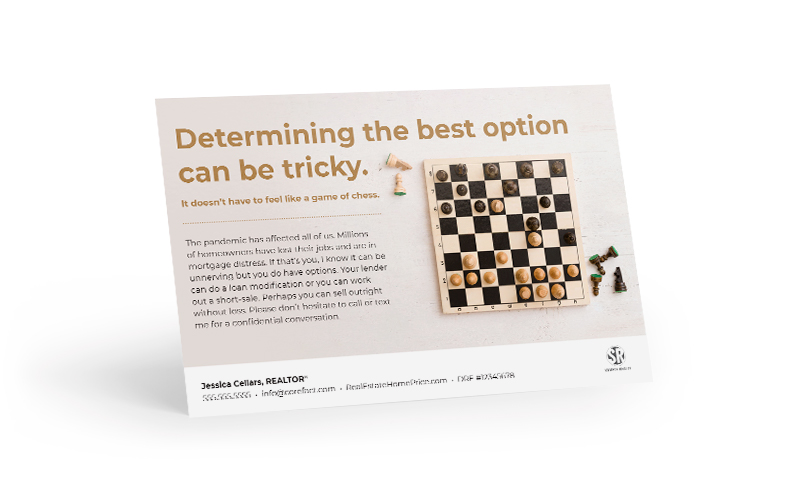 Corefact Short Sale - Chess