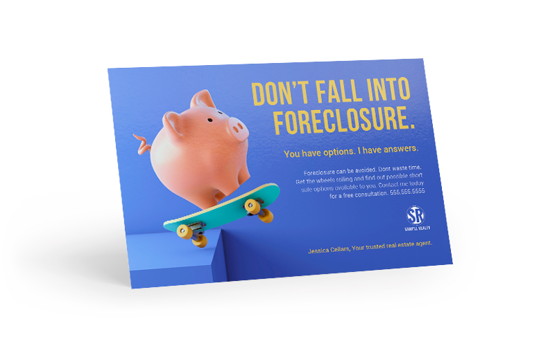 Corefact Short Sale - Don't Fall