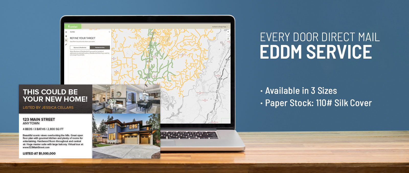 EDDM Mailers