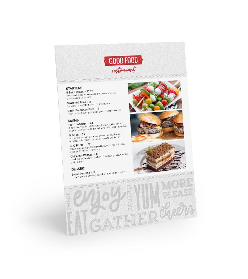 Corefact Menu - Cafe Dining Photos